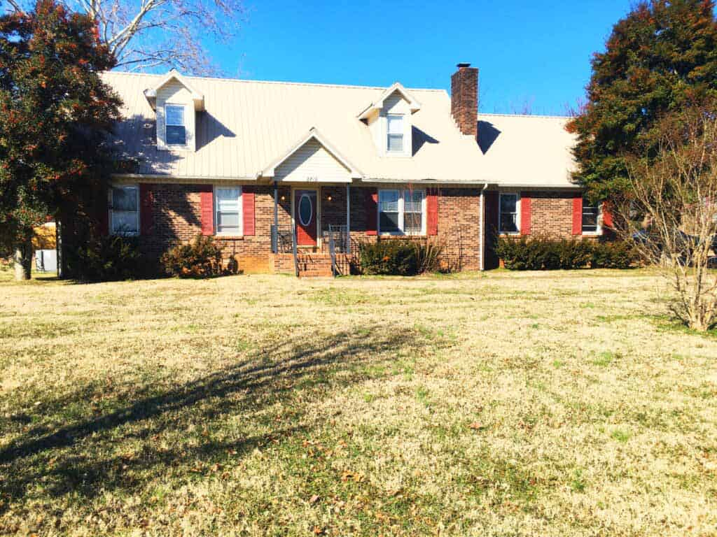 Sober Living in Murfreesboro, TN - Highland Park House